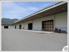 中国通運株式会社 本社倉庫 第2倉庫